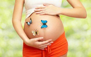 При беременности подобное может единожды случится, поскольку организм женщины постоянно перестраивается, возникают отеки, повышается кровяное давление и все в таком духе