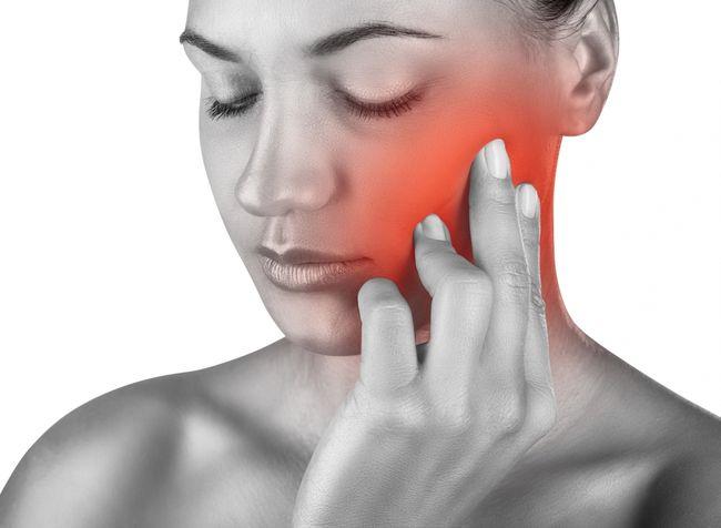 Невралгия тройничного нерва - это болезнь периферической нервной системы