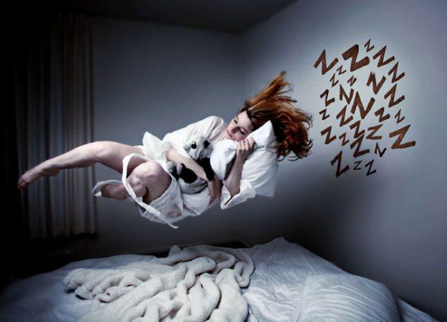 Нарушение сна – один из основных симптомов неврастении: больной с трудом засыпает, часто просыпается, сон непродолжительный