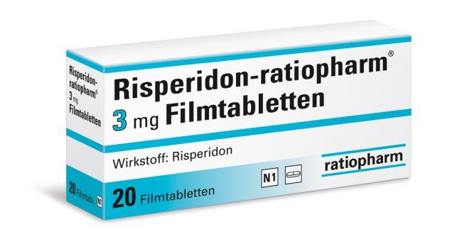 Рисперидон назначают пациентам с психозом, симптомами галлюцинаторно-бредовых расстройств, навязчивых состояний.
