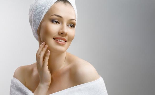 Маски для лица на основе никотиновой кислоты, положительно воздействуют на состояние кожи лица, улучшает ее цвет, устраняют пигментные пятна