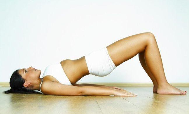 Чтобы избежать остеохондроза грудного отдела позвоночника необходимо заниматься спортом и следить за своим здоровьем