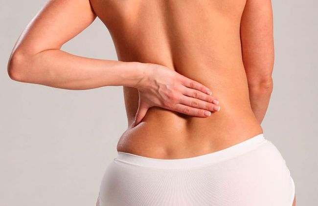 Низкая физическая активность может стать причиной остеохондроза поясничного отдела позвоночника