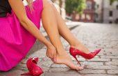 Почему отекают ноги в щиколотках и как с этим бороться?