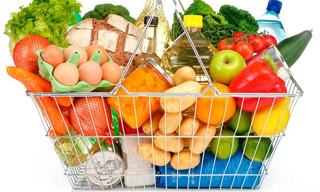 Употреблять пищу лучше чаще и небольшими дозами, чтобы избежать выделения большого количества желудочных соков