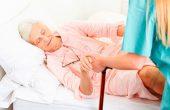 Лечение перелома шейки бедра у пожилых людей: операция, сроки восстановления и прогноз