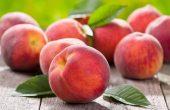 Персики — польза и вред для организма, противопоказания