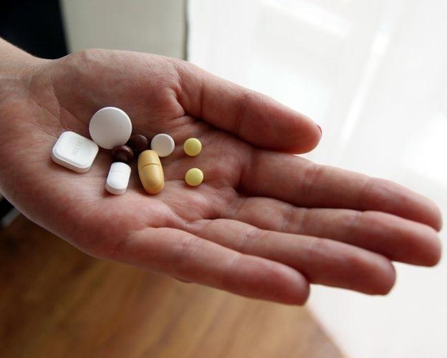 Для лечения пиелонефрита у женщин часто используются антибиотики