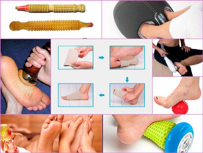Чаще всего на ранних стадиях плоскостопия назначается консервативное лечение с помощью ортопедических стелек и специальных упражнений