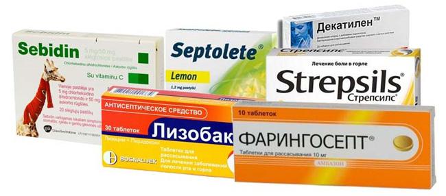 Фарингосепт по действующему веществу уникален, но есть препараты со схожим терапевтическим эффектом
