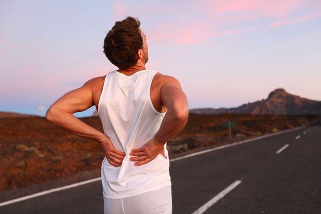Сильные физические нагрузки могут привести эритроцитозу