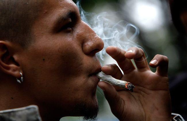 Курение может вызывать повышение лимфоцитов и эритроцитов