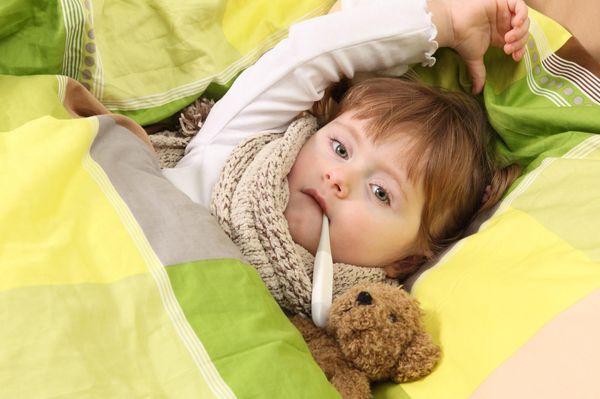 Снижение нейтрофилов может спровоцировать грипп