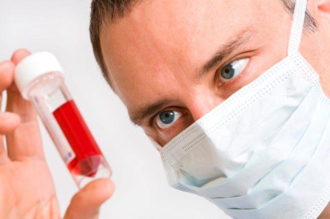 Тромбоциты напрямую влияют на свёртываемость крови