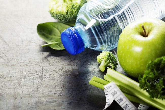 Положенное на день количество пищи делится на 5-6 приёмов и съедается через приблизительно одинаковые промежутки времени. При этом готовить желательно без соли