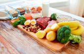 Как питаться правильно: основы здорового питания, подбор продуктов, составление меню