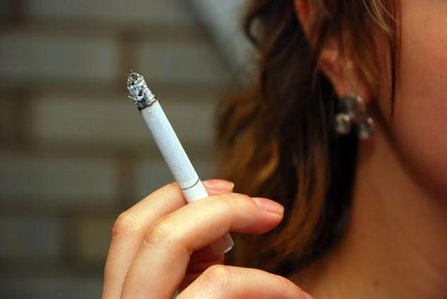 Курение может стать причиной рака поджелудочной железы