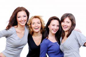 Руккола - ценный источник бодрости, красоты и здоровья для женщин