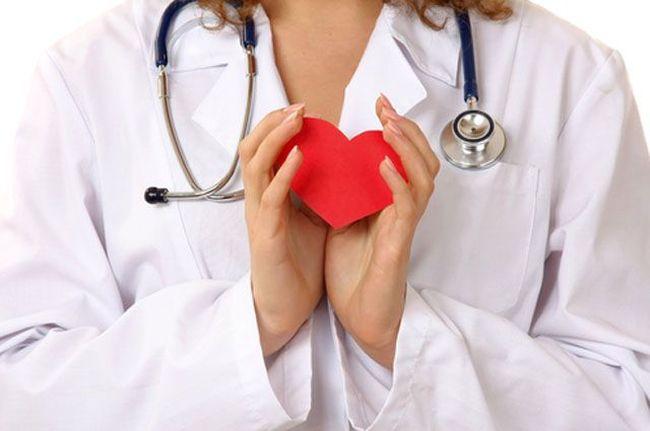 Диета и правильное лечение - залог успешной борьбы с ХСН
