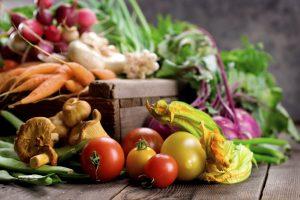 Огромную роль в постоперационном периоде сыграет правильная диета, с употреблением большого количества овощей и других натуральных продуктов
