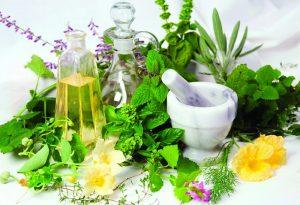 Природные рецепты показывают достаточную эффективность в лечении патологии