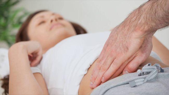 Ввиду неоднозначности и неспецифичности симптомов аппендицита, для диагностики применяются специальные несложные приемы
