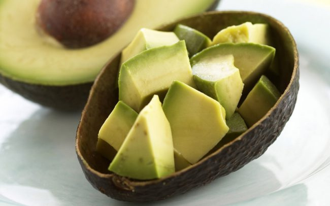 Косточка авокадо стимулирует липолиз и циркуляцию крови