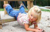 Сотрясение мозга у ребенка — симптомы, первая помощь, лечение