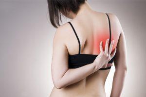 Если вы почувствовали боль в спине, не стоит пренебрегать этим симптомом, лучше сразу же начать лечение