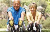 Почему возникают судороги ног у пожилых людей и как от них избавиться?