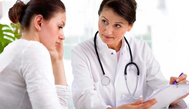 Перед применением препарата необходимо проконсультироваться у врача