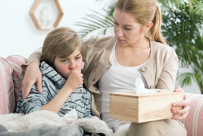 Препарат Эреспал в таблетированной форме не назначают детям младше 14-ти лет