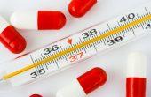 Как сбить высокую температуру взрослому? Лучшие препараты и народные рецепты