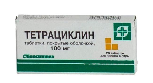 Молочные продукты снижают всасываемость Тетрациклина в кровь, поэтому на время лечения препаратом от них стоит отказаться