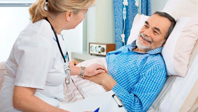 Людям пожилого возраста, дозировка раствора для инъекций, подбирается строго индивидуально