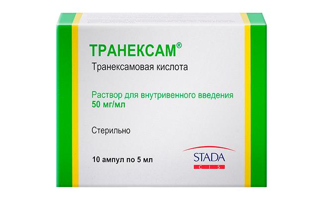 Во время лечения препаратом Транексам стоит придерживаться всех рекомендаций врача по дозировке и приему лекарства