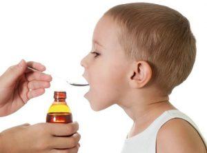 Цетрин - универсальное антигистаминное средство, поскольку для детей предусмотрено форму сиропа для удобного приема