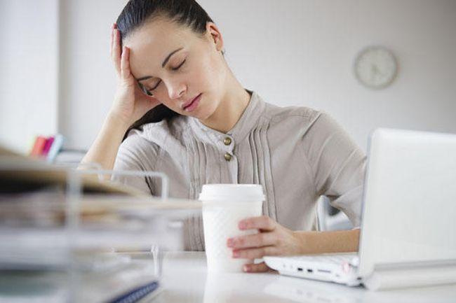 Одним из симптомов повышенных тромбоцитов является утомляемость
