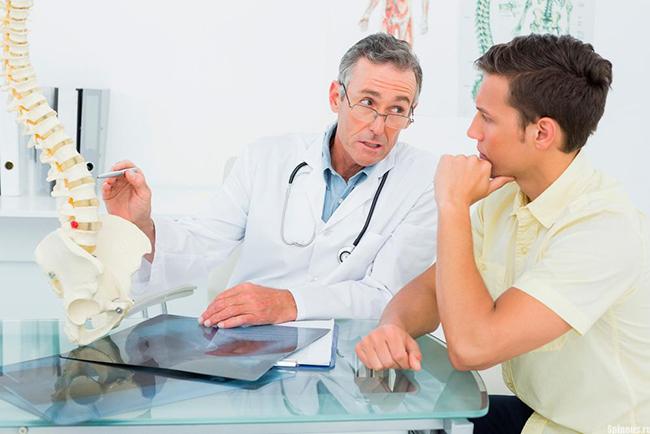 Не стоит затягивать и откладывать визит к специалисту, если болевые ощущения проявляются продолжительное время