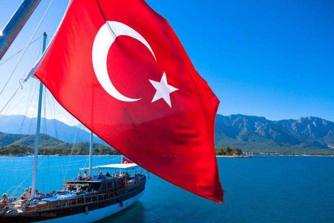 Бушующий вирус Коксаки в Турции испортил многим удобный и привычный отдых