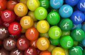 Витамины для укрепления иммунитета у взрослых — список лучших препаратов