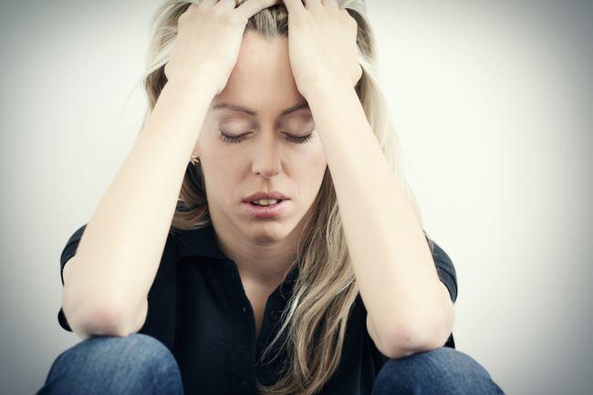 При вегето-сосудистой дистонии в крови снижается содержание кислорода