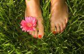 Трофическая язва на ноге — причины, симптомы, лечение
