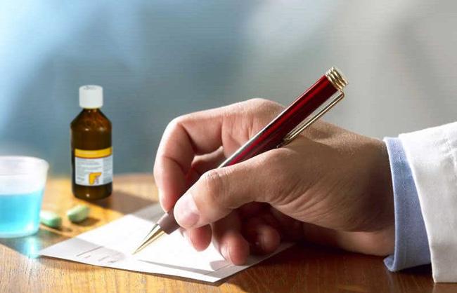При назначении препарата Урсофальк, врач составит схему приема лекарства