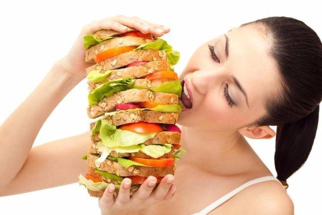 Заворот кишок может возникнуть из-за неправильного питания