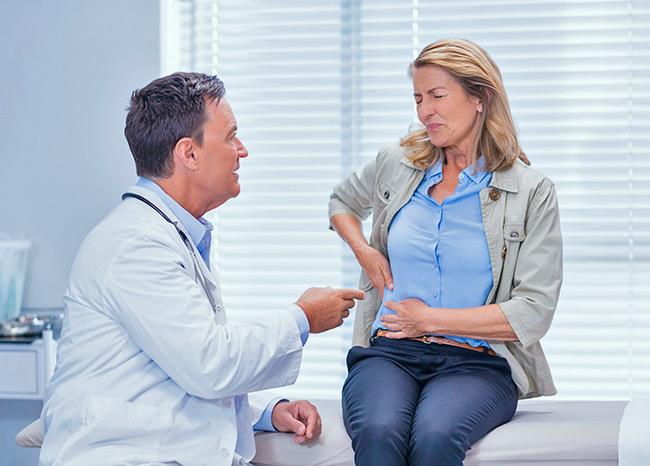 Медикаментозная терапия подбирается лечащим врачом на основании общих клинических и индивидуальных особенностей течения болезни
