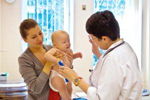 Побочные действия активно проявляются в случае передозировок, но, в большинстве случаев, дети без проблем реагируют на применение данных капель