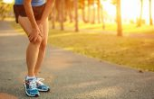 The symptoms of osteoarthritis of the knee treatment at home