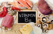 Витамин B12 – почему он необходим организму? В каких продуктах содержится Б12 и как восполнить недостаток?