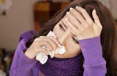 Капли в нос при гайморите – полный список эффективных препаратов